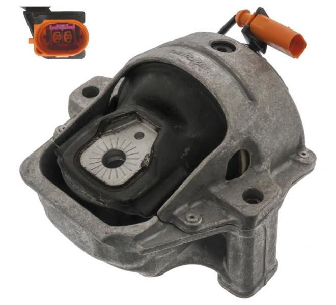 febi electronic Audi engine mount