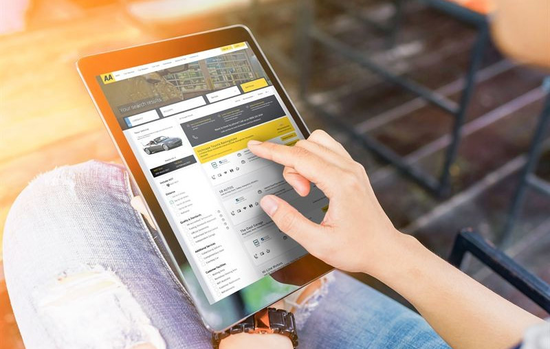 AA Garage Guide partners with Motor Ombudsman