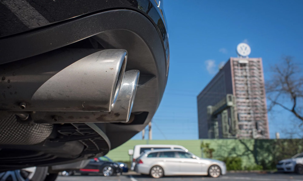 ASA bans ad to remove pollution filters from diesel cars