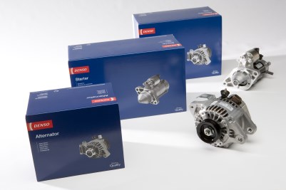 denso packaging
