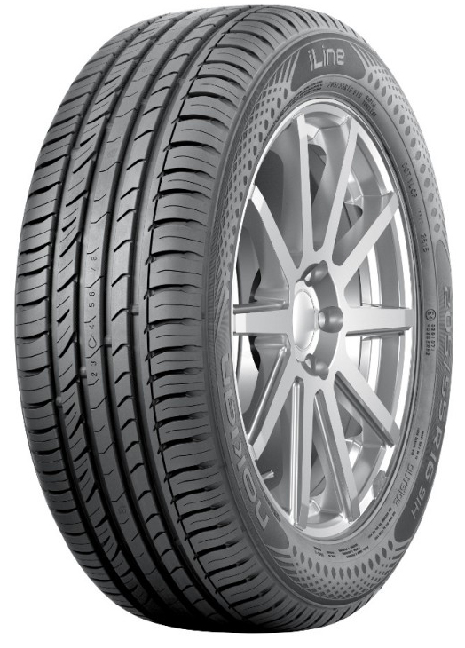 Nokian launches iLine