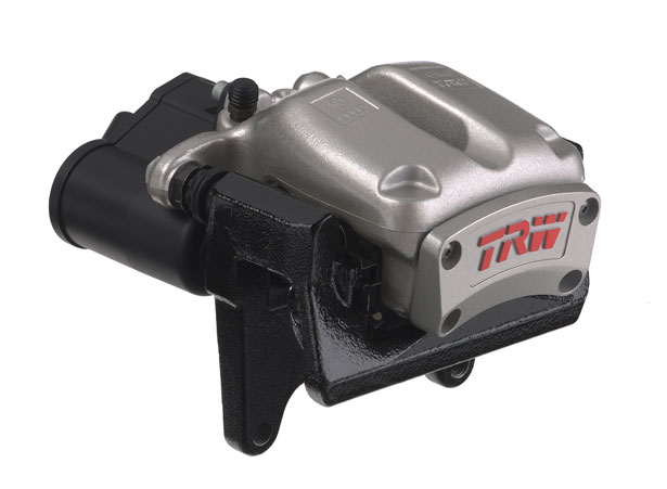 TRW aftermarket electric park brake