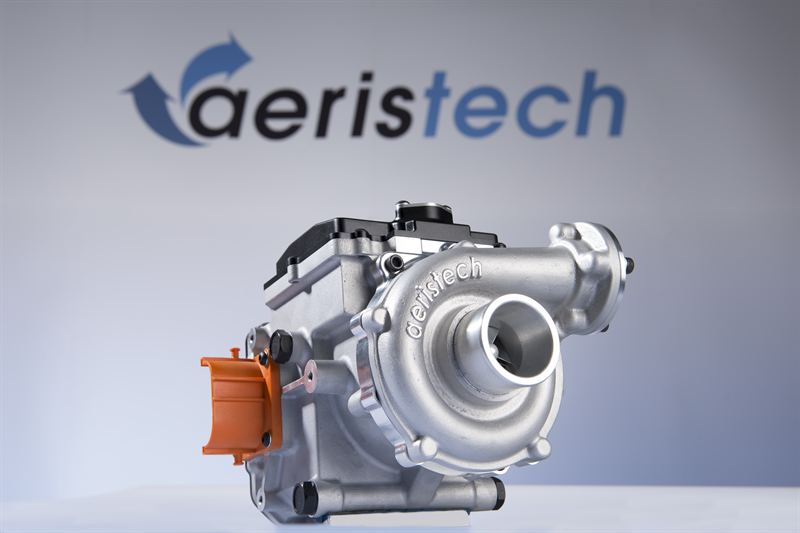 48v eSupercharger providing continuous boost successfully completes durability and performance tests