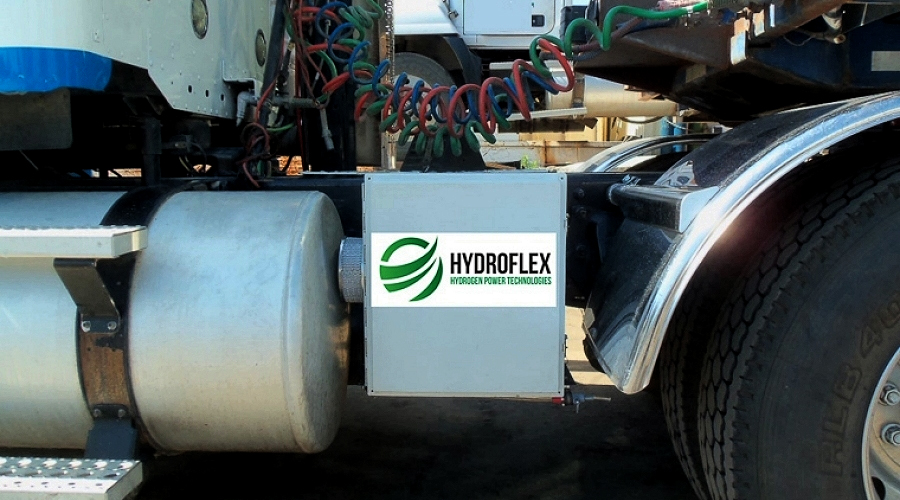 hydroflex fuel saving technology