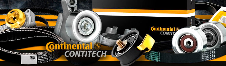 ContiTech Aftermarket Drive products