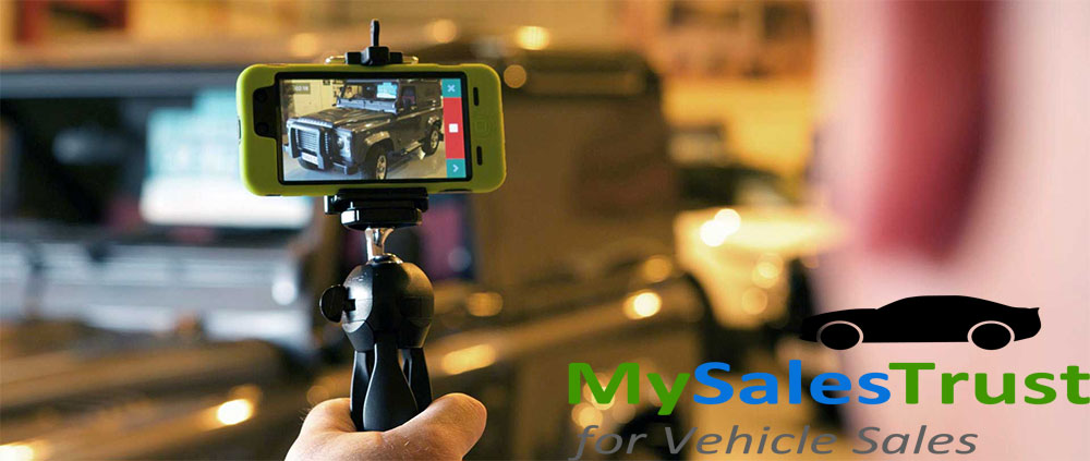 Smart Garage Solutions provide car dealers and garages with the software and equipment to create, review and send personalised customer videos.