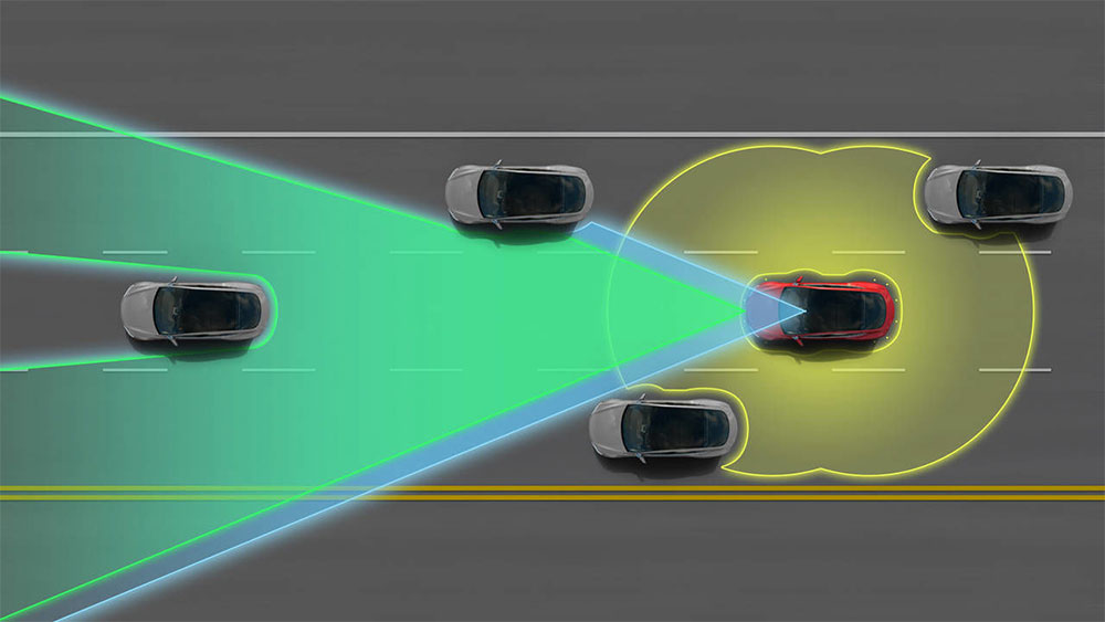 Tesla Just Announced a Major Update to Autopilot
