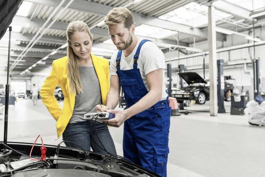 Johnson Controls unveiled the results from its VARTA Battery Test-Check Program