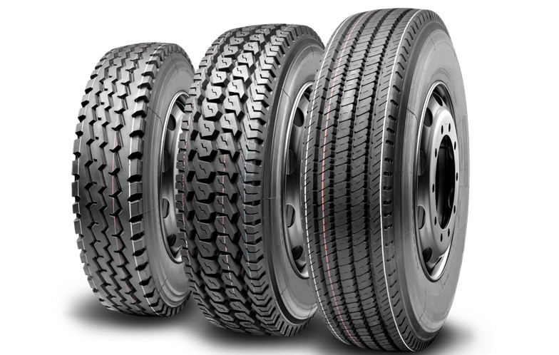 "Constellation truck tyres are said to offer ""world-class quality and outstanding performance for the price"""