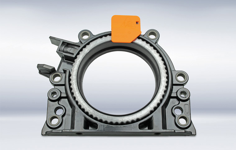 crankshaft seal MEYLE