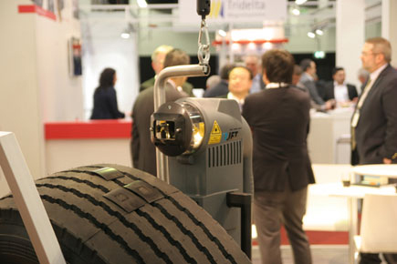 Tire Technology Expo 2014