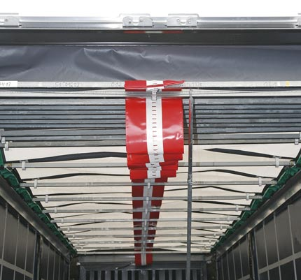 Krone Ice Protect System