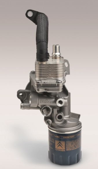 SOGEFI first choice for PSA's new EURO 6 compliant engines