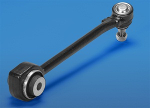 The Moog Asia spec control arm is part of Federal-Mogul's expansion of the line.