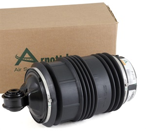 Arnott remanufactured rear air spring for the Mercedes-Benz 2003-2009 E-Class Wagon (P/N A-2538) with rear leveling (without ADS)