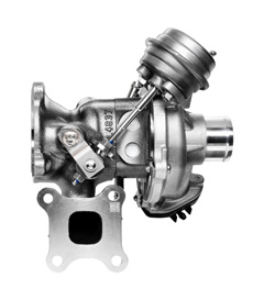 Continental Turbocharger