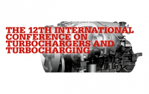 International conference on Turbochargers