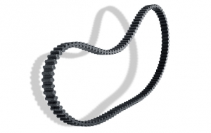 Double-Sided Timing Belt for Balance Shafts Ensures Greater Comfort