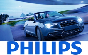 Philips receives road safety lighting award