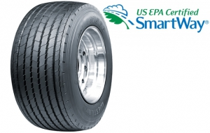 Arisun and Westlake tyres gain SmartWay accreditation