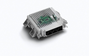 ZF TRW Wins Major Business For Second Generation Of Safety Domain Electronic Control Unit