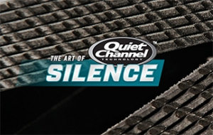 "Veyance launches ""Art of Silence"" campaign"