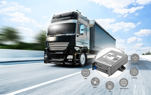 VDO DLD Wide Range II makes the downloading of tachograph data even easier