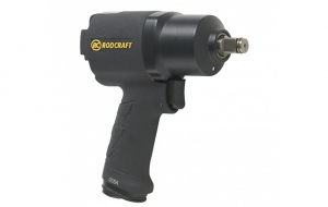 Rodcraft launches powerful mini impact wrenches