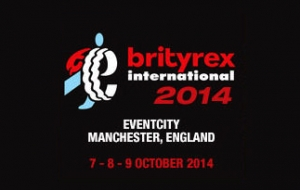 Brityrex 2014 seminars cover TPMS, tire labeling