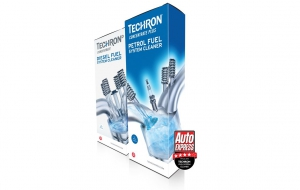 Chevron and ATS Euromaster team up to offer Techron fuel system cleaning