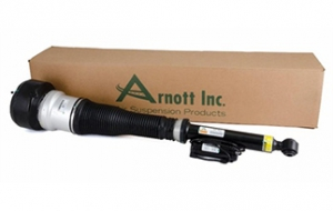 Arnott introduces remanufactured Rear Air Struts for 2007-13 Mercedes-Benz S- and CL-Class