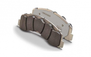 Wagner Unveils Brake Pads For LTs, SUVs and CUVs