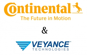 Continental's acquisition of Veyance Technologies is complete
