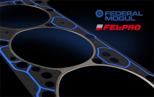 Fel-Pro has adaptor gasket for Suzuki engines
