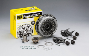 LuK RepSet 2CT now available for the Ford