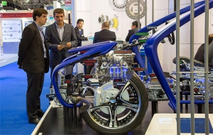 Automechanika Frankfurt: 136,000 visitors from over 170 countries encountered a record 4,820 exhibitors