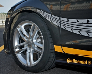 Continental Summer Tire Wins Auto Zeitung Test
