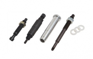 Lisle introduces broken spark plug tip removal kit