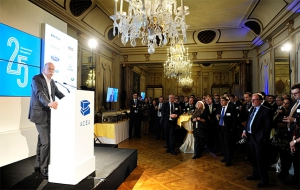 ACEA celebrates its 25th anniversary