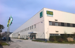 MANN+HUMMEL opens sixth plant in Chongqing, supports momentum of expansion in China