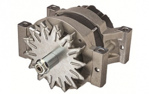 Mitsubishi Electric takes Aftermarket Alternator to 200 Amps