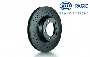 Hella Pagid To Present Brake Innovations At The Automechanika Trade Show