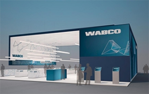 Wabco will exhibit at IAA in Germany