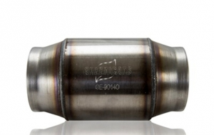 Kooks Introduces EPA-Certified Catalytic Converters