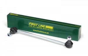 First Line provides Hydraulic Bush and Hybrid Link Bar solutions