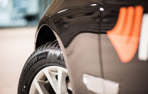 Sealguard now available for Hankook winter tyres