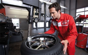 German tyre retailer A.T.U. up for sale – again
