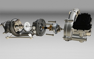 Continental Expands Turbocharger Business