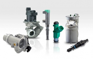 Valeo expands engine management range