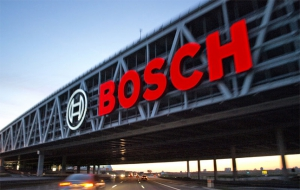 Bosch plans Global Service Solutions division